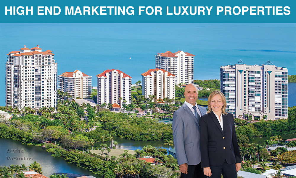 Real Estate Marketing For Luxury Properties