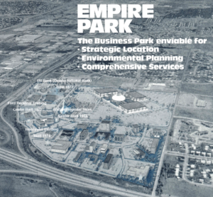 Empire Park In Omaha Ron Abboud Real Estate Development